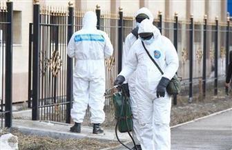 بلاروسيا تسجل 906 إصابات جديدة بفيروس كورونا خلال الـ24 ساعة الماضية