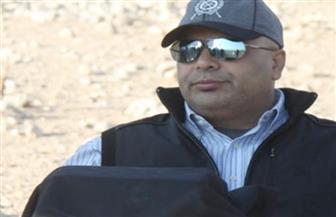 """إياد الخزوز: نسب المشاهدة على أبو ظبي و""""جوي"""" تؤكد نجاح مسلسلات """" الساحر"""" و""""النحات"""" و""""هوس"""" وغيرها"""
