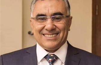 خروج نائب رئيس جامعة الفيوم من مستشفى العزل بعد تماثله للشفاء