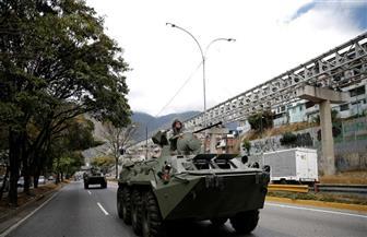 فنزويلا تحبط محاولة انقلاب على السلطة من قبل «مرتزقة إرهابيين»