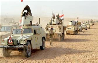 انطلاق عملية عسكرية عراقية في صحراء الأنبار