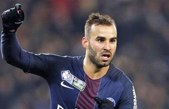 دقيقة لعب مع سان جيرمان تمنح رودريجيز ميدالية الدوري الفرنسي