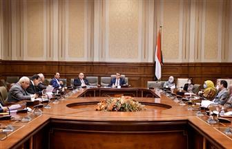اللجنة البرلمانية المشتركة توافق على استضافة مقر الاتحاد الإفريقي لإعادة الإعمار والتنمية