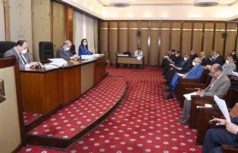 خطة البرلمان تستبعد بند فرض رسوم جديدة على أسعار البنزين والسولار
