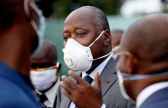 نقل رئيس وزراء ساحل العاج المرشح للانتخابات الرئاسية إلى فرنسا بعد إصابته بكورونا
