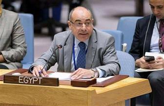 مصر تتحرك دوليا في الأمم المتحدة لمواجهة تداعيات جائحة «كورونا» على المرأة والطفل
