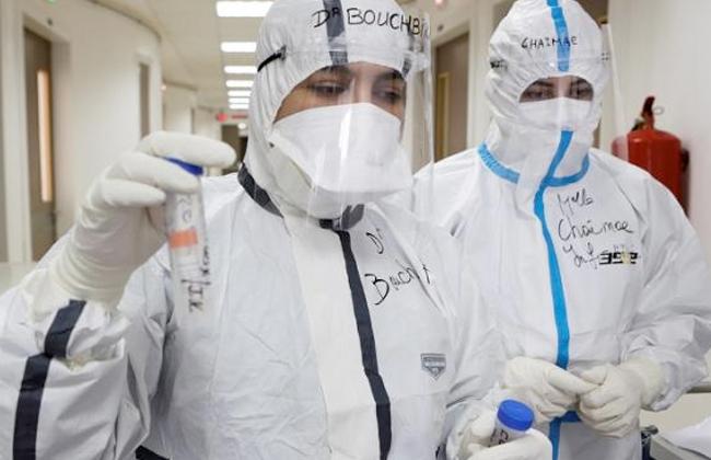 المغرب : 106 إصابات جديدة بفيروس كورونا وارتفاع الإجمالي إلى 8408 حالات