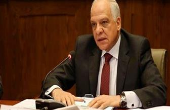 محافظ الجيزة يتابع توافد المواطنين للتصالح فى مخالفات البناء بالمركز التكنولوجي بكرداسة