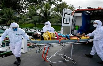 المكسيك تسجل 464 وفاة جديدة بفيروس كورونا