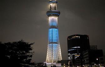 """إعادة فتح برج """"سكاي ترى"""" في طوكيو بعد إغلاق دام 3 أشهر"""