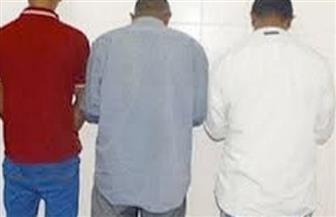 ضبط 3 متهمين بحيازة أسلحة نارية غير مرخصة في سوهاج
