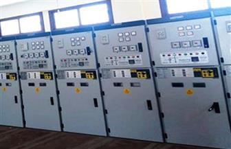 إنشاء 4 موزعات كهرباء بـ3 مراكز بالشرقية بتكلفة 175 مليون جنيه   صور
