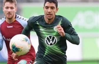 جهاز المنتخب يتابع «مرموش» في الدوري الألماني لضمه لصفوف «الفراعنة»