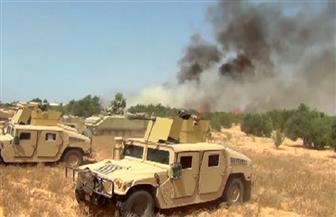 أسفرت عن مقتل 19 تكفيريا.. تفاصيل العملية العسكرية الناجحة للقوات المسلحة بسيناء| فيديو