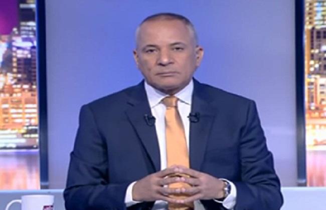 أحمد موسى الدولة تنفذ مشروعات يستفيد منها  مليون مصري