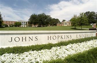 جونز هوبكنز: إصابات كورونا المؤكدة في الولايات المتحدة 28.6 مليون حالة