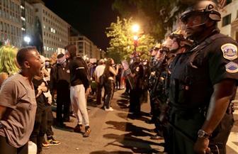 """ولاية """"ويسكونسن"""" الأمريكية تعلن حالة الطوارىء بسبب أعمال الشغب"""