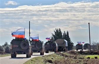 روسيا تسقط 45 طائرة مسيرة للجماعات المسلحة في سوريا