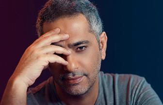 """""""غيب"""" باللهجة المصرية تعيد فضل شاكر إلى صدارة الأعمال الفنية"""