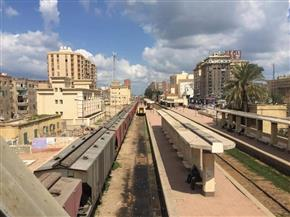محافظ كفر الشيخ يتفقد حي غرب لرفع كفاءة الخدمات المقدمة للمواطنين | صور
