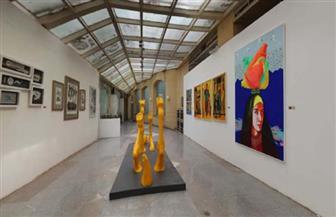 زيارات افتراضية لأبرز المتاحف الوطنية والفنية على بوابة الثقافة | صور