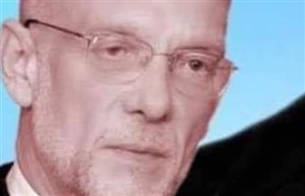 وزيرة الثقافة تنعى عازف فرقة الأوبرا الإنجليزي ديفيد هيلز: عشق مصر وتأثر بحضارتها العريقة