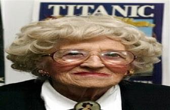 في ذكرى وفاتها.. تعرف على حكاية أصغر الناجيات من سفينة تيتانك