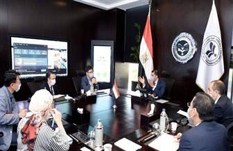 هيئة الاستثمار: خط جديد لتصنيع شاشات الحاسب الآلي  بمصر خلال أغسطس المقبل