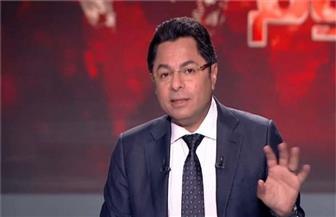 """خالد أبو بكر لريهام السهلي بعد إصابتها بكورونا: """"يارب ما تغيب ضحكتك أبدا يا أختي وصاحبتي"""""""