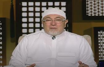 خالد الجندى: إذا وجد خلل في حياتك فاعلم أن هناك خللا في صلاتك | فيديو
