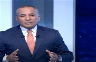 بسبب خطأ لغوي.. أحمد موسى يهاجم رئيس وحدة محلية بالفيوم| فيديو