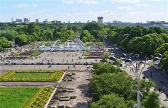 موسكو.. «نظام فريد» للتنزه وسط أزمة «كورونا»