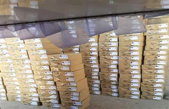 مليون جرعة مجانية من «فيتامين د» للأطقم الطبية بمستشفيات العزل |صور