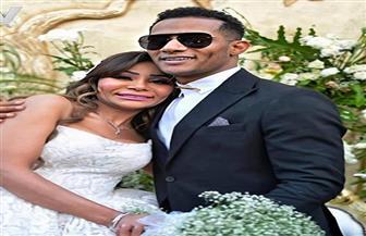 ننشر صورا جديدة من حفل زفاف إيمان شقيقة محمد رمضان