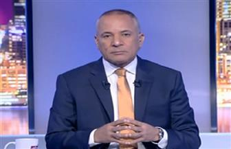 أحمد موسى: الرسائل الصوتية التي يتم إرسالها بشأن الوضع الوبائي في مصر كاذبة | فيديو