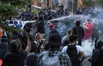 أمريكا تضع 5 آلاف جندي في حالة تأهب لمواجهة المظاهرات العنيفة