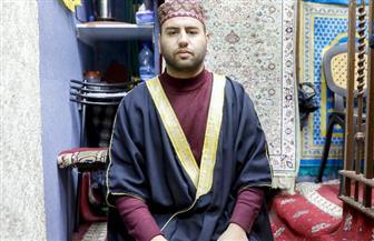 غدا.. صالون القاهرة الثقافي يقدم ليلة افتراضية للإنشاد الديني