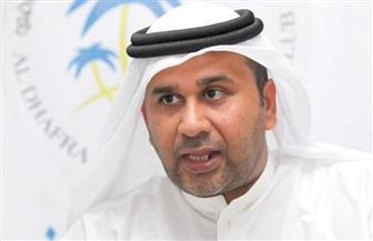الظفرة الإماراتي: الرؤية غير واضحة في ملف استكمال الدوري