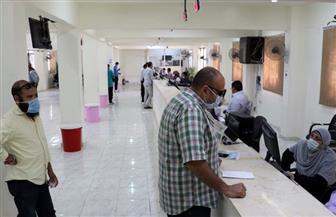وزير الإسكان يتابع سير العمل بالمراكز التكنولوجية بأجهزة المدن الجديدة بعد استئناف عملها | صور