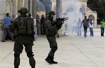 قوات الاحتلال تقتحم مخيم وبلدة شمال القدس وتطلق الرصاص المطاطي وقنابل الغاز السام