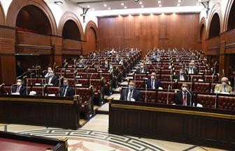ننشر نص قانون فرض رسم تنمية الموارد المالية للدولة بعد موافقة البرلمان