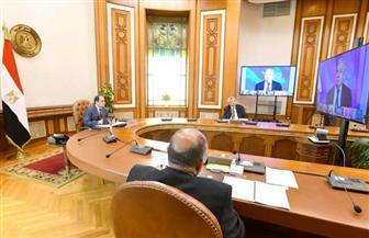 نص كلمة الرئيس السيسي في قمة حركة عدم الانحياز