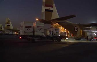 مصر تقدم مساعدات طبية إلى بوروندي