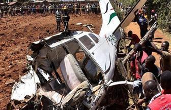 مقتل 6 أشخاص في تحطم طائرة كينية خلال مهمة إنسانية