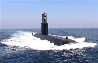 """خبير عسكري: الغواصة """"209"""" من أهم أسلحة الردع الإستراتيجي..  وقادرة على العمل في سرية تامة في أعالي البحار"""