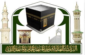 رئاسة المسجد النبوي تتابع تطبيق إجراءاتها الاحترازية للوقاية من فيروس كورونا
