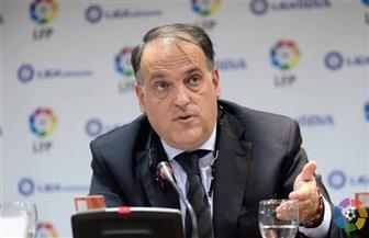 """«تيباس» يستعد لتغيير استراتيجية الحقوق التليفزيونية لـ """"لاليجا"""""""