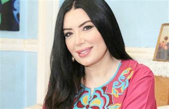 عبير صبري تكشف حقيقة خلافها مع غادة عبد الرازق