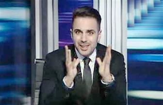 """""""شطة"""" ضيف أحمد هاني زادة علي """"الحدث اليوم"""""""