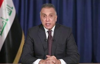 «الكاظمي»: «حوار بغداد مع واشنطن سيعتمد على رأي المرجعية والبرلمان وحاجة الدولة»
